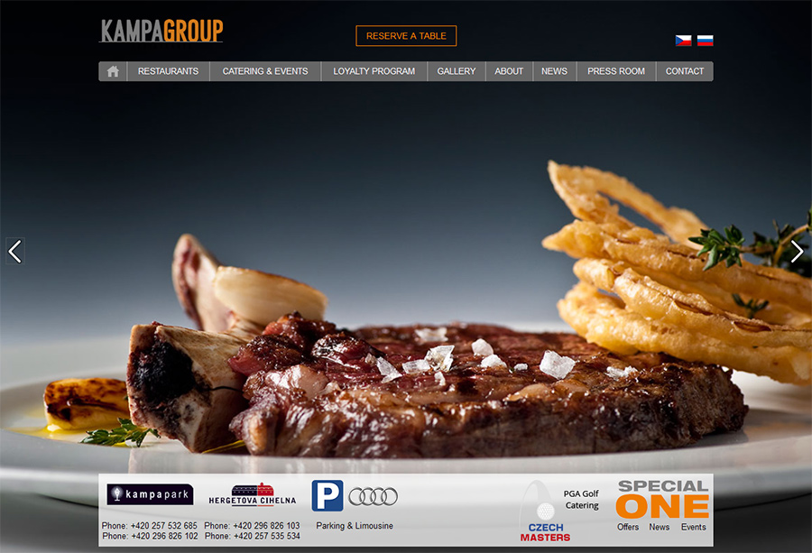 steak kampagroup